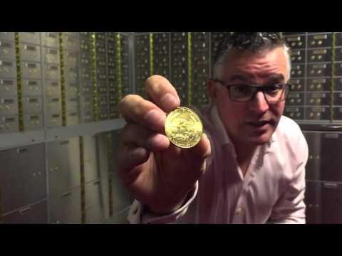 Krugerrand - American Eagle - Britannia Gold Coins