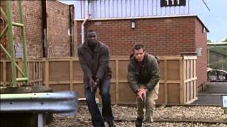 Ultimate Force   4x04   Violent Solutions