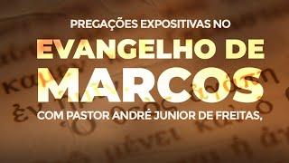 A Autoridade De Jesus. Marcos 3.20- 25