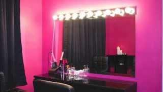 Makeup Vanity Lights From Lightingdirect.com Diy