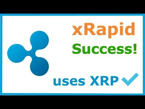 Ripple xRapid Pilots Successful - Up to 70% Savings - Coinbit Listing 50 Coins Including XRP