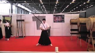 Japan expo - Kyudo