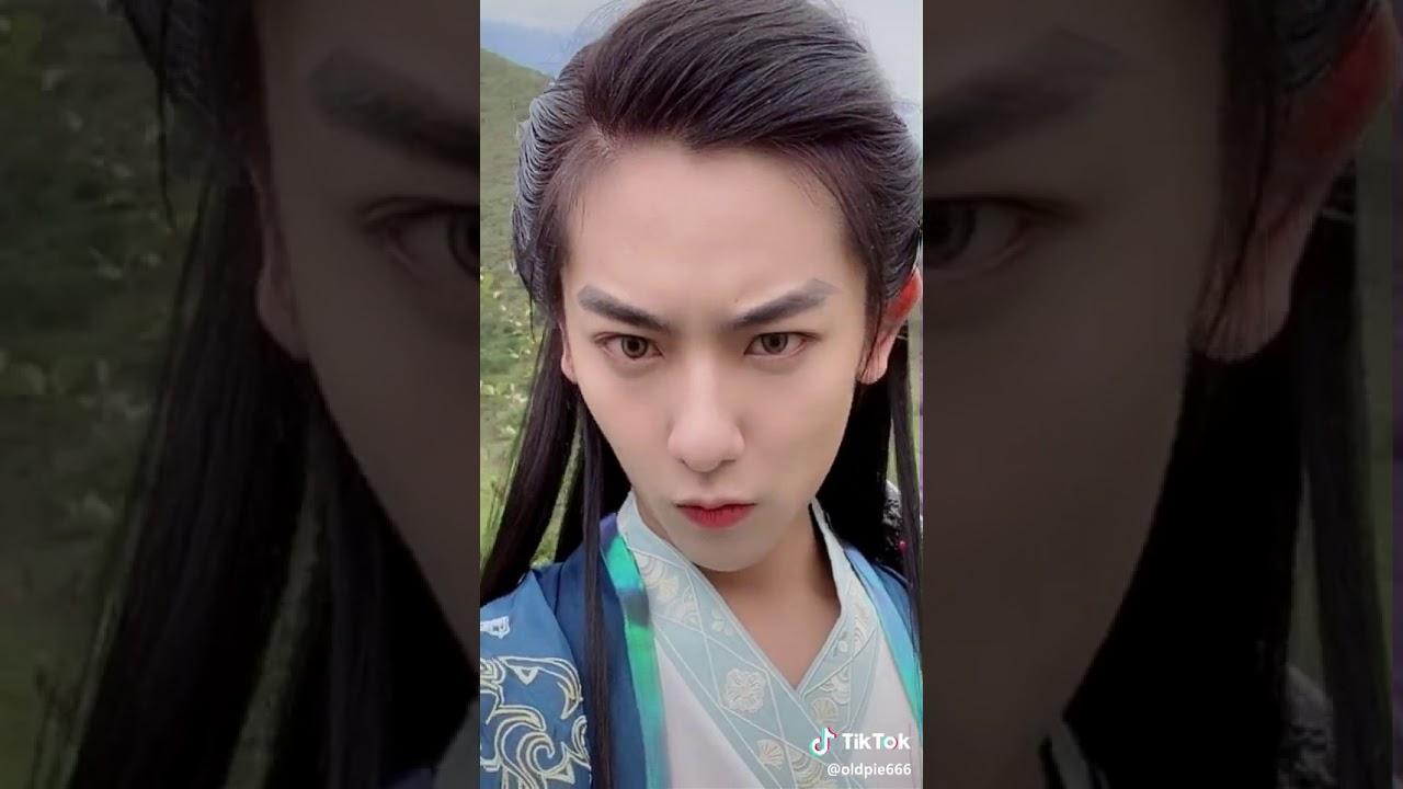 Tik Tok China ‖ Handsome boy on TikTok (4) - YouTube