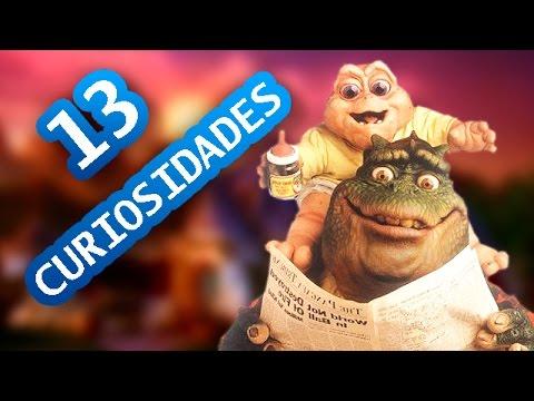 13 Curiosidades Serie Dinosaurios El Bebe Sinclair The Series Finale Dinosaurs Youtube Adorable bebe sinclair #dinosaurios #bebesinclair #dúo. 13 curiosidades serie dinosaurios el bebe sinclair the series finale dinosaurs
