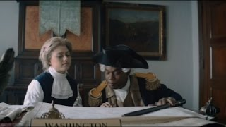 Sneak Peek: 'Drunk History' gets a Hamilton lesson from Lin-Manuel Miranda