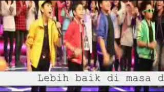CJR   Happy To Be Me  28Original with Lyrics 29
