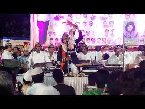 Superhit Qawwali || Rais Anis Sabri || Yeh Chishti Rang || Top Qawwali