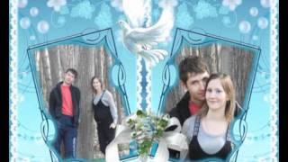 Деревянная свадьба 5 ЛЕТ - 15.07.2011.avi