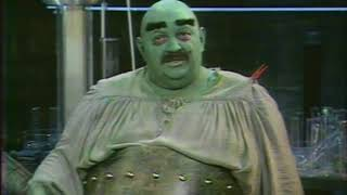 Hilarious House of Frightenstein - Episode 1 (DVD re-release)
