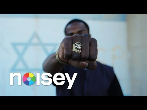 Hip Hop In the Holy Land - The Godfather of Palestinian Rap - Episode 1