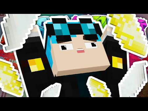 Minecraft | WE HIT THE JACKPOT!! | Crazy Craft 3.0 #8