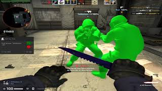 Vac Banned In The Zuhn Server From Youtube - The Fastest of