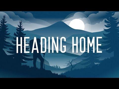 Alan Walker - Heading Home  ft Ruben