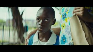 MoonLight | Little | Mahershala Ali | Opening Scene | Juan