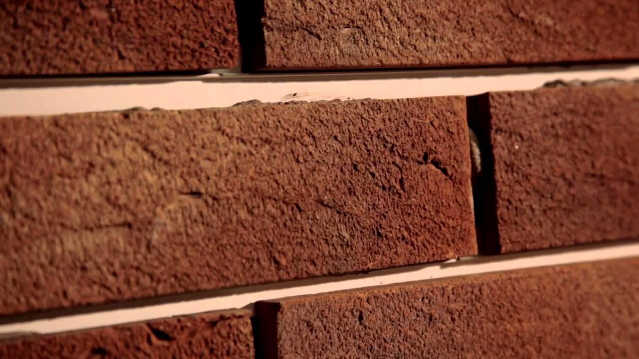 How To Install Traditional Brick Slips Alumasc Facades