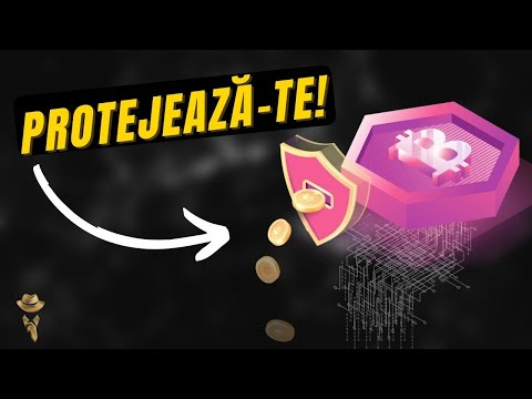 Sfaturi pentru a evita pierderea fondurilor in crypto