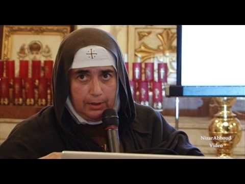 Syria in The Eyes of a Nun - Last
