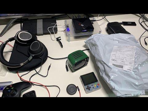 ILIVE:Gadgets - следующая посылка с гаджетами от Xiaomi и USB Type-C хабом от UGreen