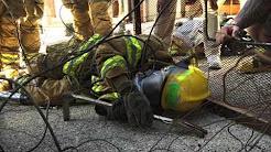 FSCJ Fire Academy Class D-215