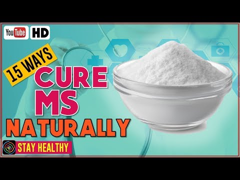 15 Ways To Help Treat Multiple Sclerosis Naturally - Cure MS Naturally