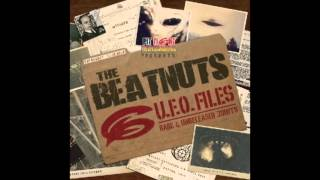 The Beatnuts - The Language - U.F.O. Files Rare & Unreleased Joints