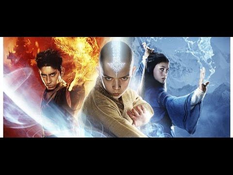 the last airbender 2 Welcome to the official avatar: the last airbender site with free online videos, episodes, clips and more watch aang, sokka and katara save the world.