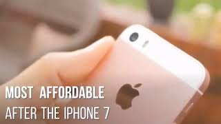 IPHONE SE 2- LAUNCHED - iPhone SE 2 Is Here! ( 2018 )