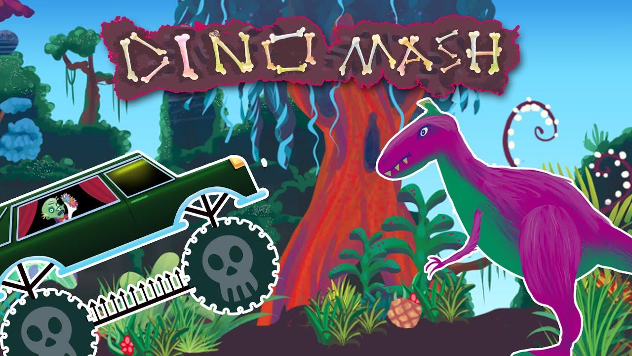 Mash Kids Game