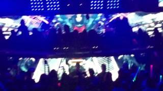 Calvin Harris @ Hakkasan Night Club Las Vegas 30th Of June 2016 - This Is What You Came For