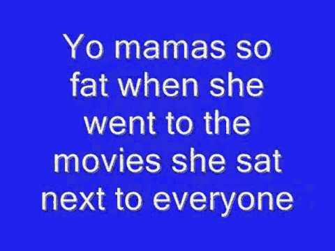 the best yo mama jokes of the century youtube