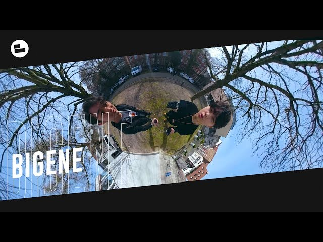 BEATBOX PLANET | BIGENE - Bigman X Gene - Jigsaw, Get Tired of My Love, Home (Remix)Gopro Fusion