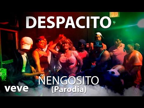 Luis Fonsi - Despacito REMIX  FT.Justin Bieber ft. Daddy Yankee (PARODIA) Ñengosito - NanDito Ind