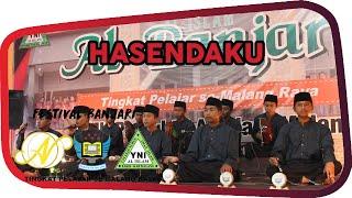 Download HASENDAKU - FESBAN SMK PRODUKTIF AL ISLAM MALANG 2019