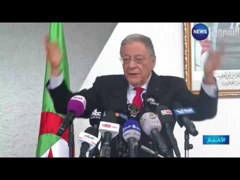 Djamel Ould Abbès : «Nous partons aux législatives la fleur au fusil. Le peuple nous adore»