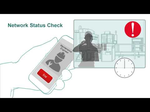 Industrial Network Management Software in Your Pocket | MXview ToGo