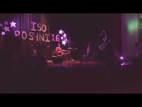 Band Performance By Harmonic Serenity At Roshni 2016 At San Jose State University