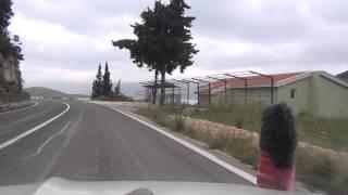 Raba Komarna Duboka Radalj Klek Neum Kamenice Mljet Park Croatia Bosnia 2242014