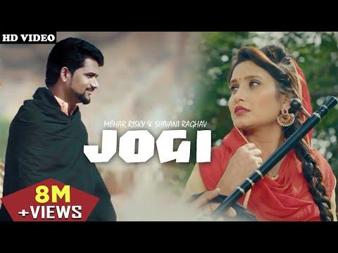 JOGI | Raju Punjabi | Mehar Risky, Shivani | Latest Haryanvi Songs Haryanavi 2018 | Gk Record