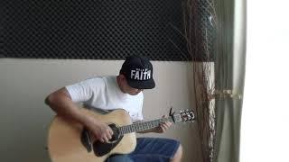 JESUS I Love YOU (fingerstyle) - Gms Live