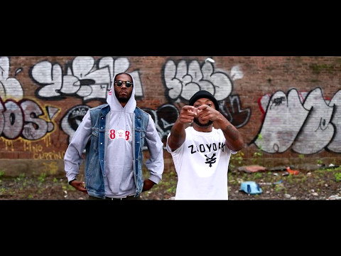 """""""It Ain't A Game"""" TOX Ft. J-Hood (Official Video)"""