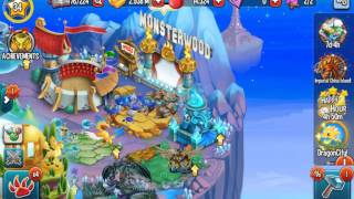Monster Legends Ultimate Island Cheat.(Works!!)