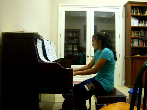 Separate Ways by Journey on Piano