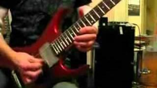 «Реквием по мечте (на гитаре)»