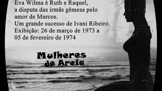MULHERES DE AREIA 1973 ( tema de suspense )