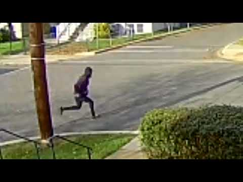 Person of Interest in Armed Carjacking (Knife), 100 b/o Sycamore Rd, NE, on December 1, 2020