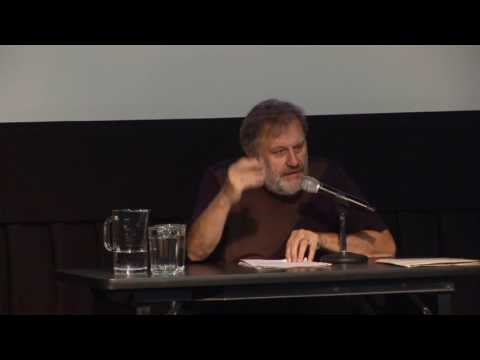 Slavoj Žižek — Racial Enjoyments: What the Liberal Left Doesn't Want to Hear