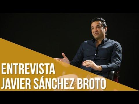 Soloporteros ya es Fútbol Emotion / Entrevista Javier Sánchez Broto