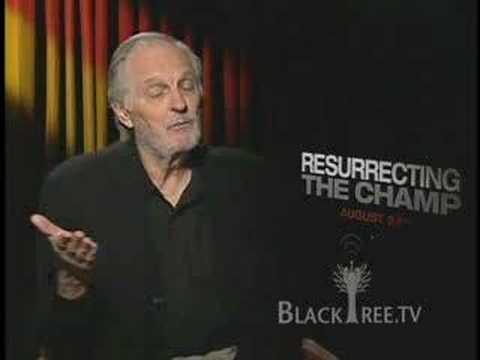 Alan Alda - Resurrecting the Champ