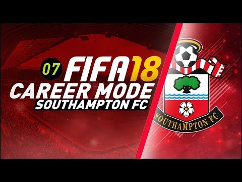 FIFA 18 Southampton Career Mode S2 Ep7 - GETTING THE FINAL NEW SIGNING!!
