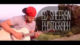 ED SHEERAN - PHOTOGRAPH - No Violão @HebertFreiree